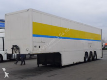 Langendorf box semi-trailer