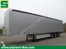 semi remorque Schmitz Cargobull Tautliner, Palettenkasten, Liftachse, XL-Zert.