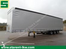 semi remorque Schmitz Cargobull Megatrailer,Hubdach,Liftachse,
