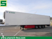 Krone Thermotrailer, Thermo King SLXe 300, PalKa, Lift semi-trailer