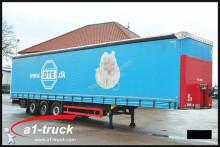 trailer Schmitz S01, verzinkt, 1+3 Liftachse liftbar