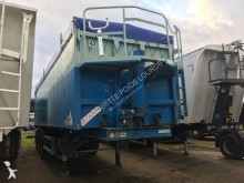 Stas Bv semi-trailer
