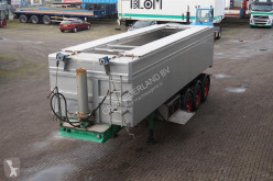 semi reboque Craven Tasker Kipper/ Waterdicht 3-assig, 31m3