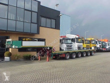 onbekend 6 Axle Extendable