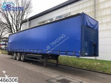 trailer Schmitz Cargobull Tautliner Coil, Steel, Stahl, Staal transport, lifting roof, Disc brakes
