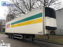 Leciñena mono temperature refrigerated semi-trailer