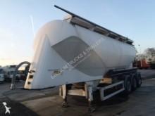 semirremolque Ardor 39m3 ciment