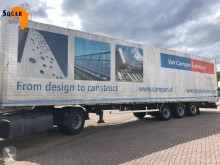 Sommer SP24 T-85-S semi-trailer