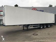 Draco TZA 232 semi-trailer