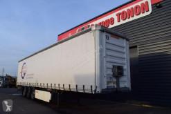 Fruehauf TX38CS S9EBS semi-trailer