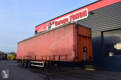 naczepa General Trailers TAUTLINER