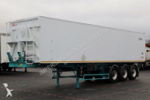 semirremolque General Trailers TIPPER 62 M3 / LIFTED AXLE / FLAP-DOORS