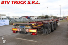 Miele semi-trailer