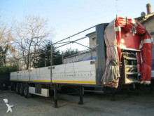 trailer Krone BUCA COILS