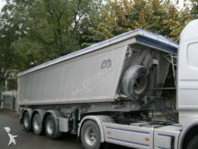 semi reboque Menci SL740R