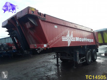 semi reboque Benalu Tipper