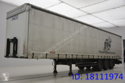 Kögel Tautliner S24 semi-trailer