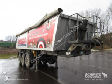 Reisch tipper semi-trailer