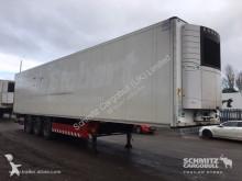 semi remorque Schmitz Cargobull Reefer multitemp Taillift