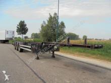 trailer Tirsan 40/45 FT Chassis / BPW / NL Trailer