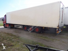 Schmitz Cargobull box semi-trailer