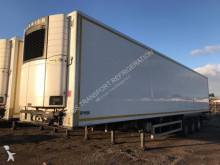 Montracon semi-trailer