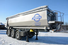 Bodex Half-Pipe / Hardox / NEW / 2019 Production semi-trailer