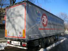 trailer Schmitz 13,60 BUCA COILS CENTINATO FRANCESE
