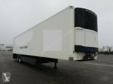 Lamberet 2 X LVFSE 2-Achs Bi /Multi-Temp CARRIER Vector semi-trailer