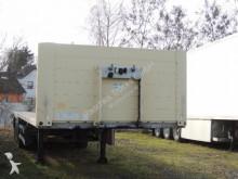 Schmitz Cargobull Auflieger Pritsche Bracken/Spriegel