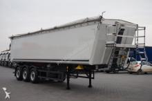 trailer Schmitz Cargobull WYWROTKA / 48 M3 / KLAPO-DRZWI / OŚ PODNOSZONA