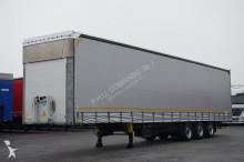 Schmitz Cargobull Schmitz FIRANKA / MEGA / XL / MULTI LOCK / OŚ PODNOSZONA semi-trailer