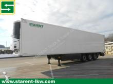 Schmitz Cargobull Thermotrailer, Thermo King SLXe300,DD,3545 Std. Auflieger