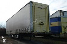 Metaco MEGA semi-trailer