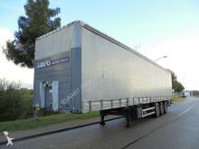 semi remorque Schmitz Cargobull Tautliner / Lift axle / SAF