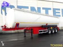 trailer tank Kässbohrer