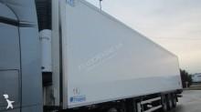 Lecitrailer mono temperature refrigerated semi-trailer