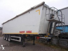 semiremorca benă transport cereale Mega