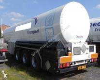 Ten Cate CO2, Carbon dioxide, gas, uglekislota semi-trailer