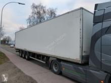 Trouillet SRD338D semi-trailer