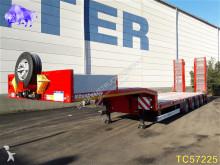 overige trailers Kässbohrer