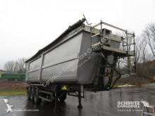 trailer Schmitz Cargobull Kipper Stahlrundmulde 51m³