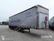 semiremorca Schmitz Cargobull Curtainsider Varios