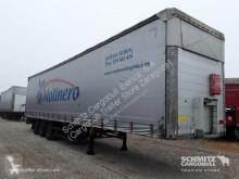 semirimorchio Schmitz Cargobull Curtainsider Varios