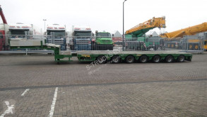 Faymonville 7 AXLE SEMI LOW LOADER 950 CM EXTENDABLE