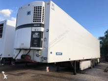 Mirofret mono temperature refrigerated semi-trailer