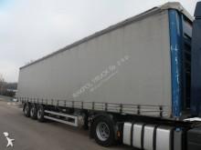 Fruehauf FIRANA / COLIMULDA semi-trailer