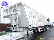 Tisvol Tipper semi-trailer