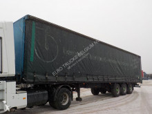 Van Hool S 330 (SAF AXLES)