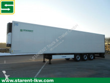 Krone Thermotrailer,Carrier Maxima 1300,Trennwand,4881 Auflieger